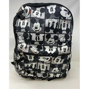 DISNEY Kids' Mickey Mouse  Backpack One Size